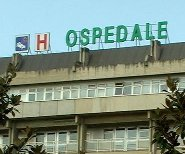 Ospedale insegna